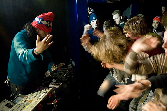 DJ Scotch Egg - Scotch Chicken / Scotch Party
